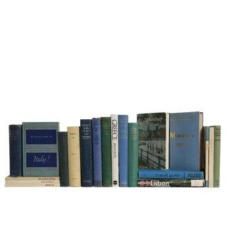 Voyaging the World - Twenty Vintage Books, S/20 For Sale