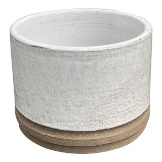 Vintage Ceramic Pot Designed by Sture G. Ohlsson For Sale