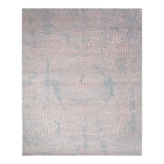 Cleo, Hand-Knotted Area Rug - 8 X 10 For Sale