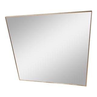 Cb2 Infinity Wall Mirror