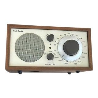 Tivoli Model One Radio For Sale