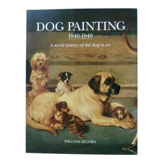 Dog Painting 1840-1940: A Social History Book For Sale