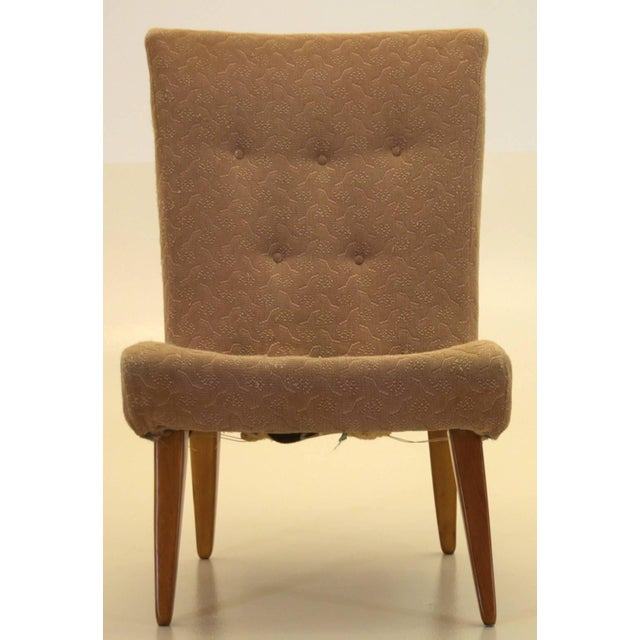Philip Arctander Danish Lounge Scoop Chair For Sale - Image 6 of 6