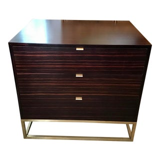 Todd Hase Maxwell Nightstand For Sale