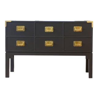 1960s NK DaVinci Collection Classic Bureau For Sale