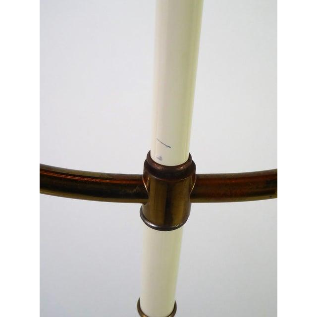 Modern Italian Five Light Floor Lamp 1940s For Sale - Image 10 of 13