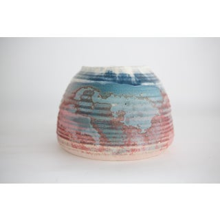 Hand Thrown Ceramic Vessel Preview