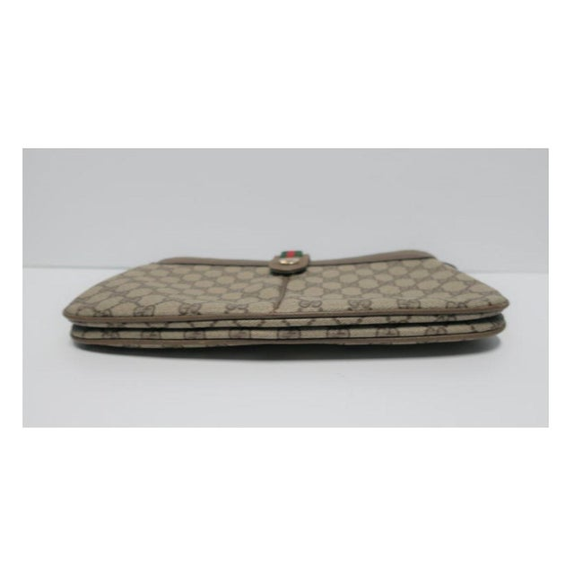 Gucci Bag Clutch For Sale - Image 9 of 11