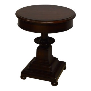 Ralph Lauren Anglesey Occasional End Table