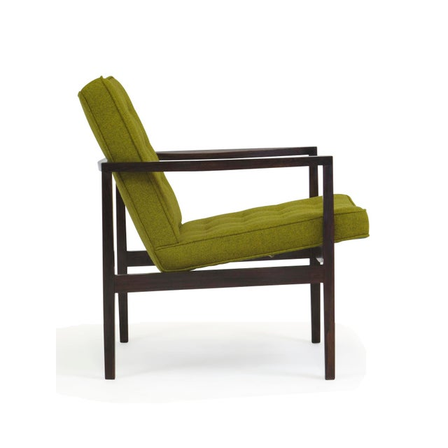 Forma Brazil Rosewood Lounge Chair For Sale In San Francisco - Image 6 of 10