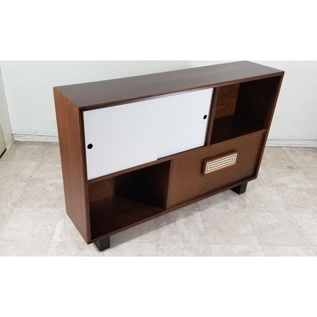1950s Modern Style Cabinet For Sale - Image 11 of 13