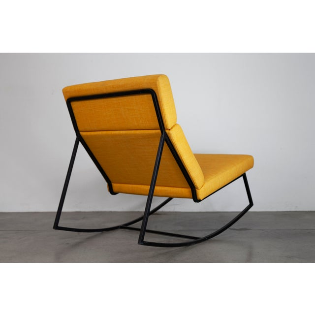 Super Gus Modern Rocking Chair Lamtechconsult Wood Chair Design Ideas Lamtechconsultcom