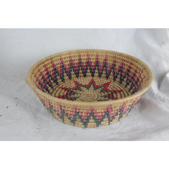 Ghanian Tribal Basket For Sale In New York - Image 6 of 6