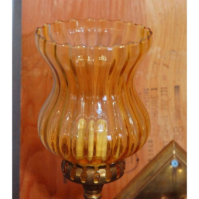 Two Light Sconces - A Pair For Sale - Image 4 of 8