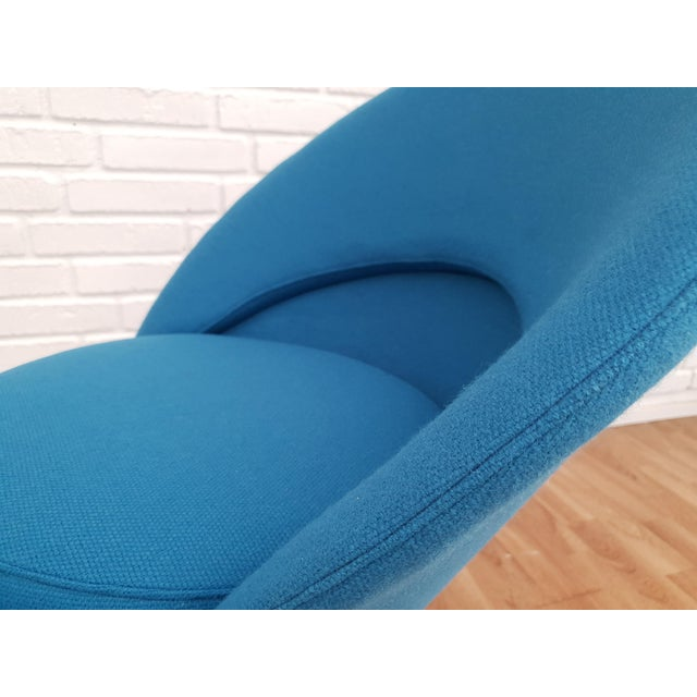 """1970s Vintage Verner Panton """"Cone"""" Chair For Sale - Image 11 of 13"""