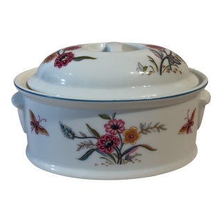 Andrea by Sadek Jardin Covered Appetizer Dish