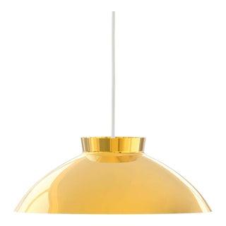 Lisa Johansson-Pape 'Sirri' Pendant in Brass for Innolux For Sale