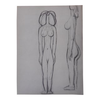 Vintage Mid 20th C. Picasso Lithograph For Sale
