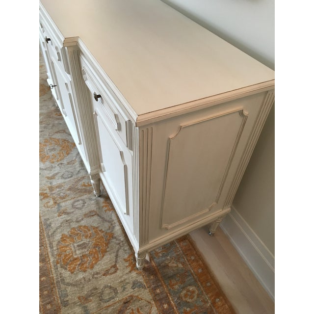 French Louis XVI Credenza For Sale - Image 5 of 7