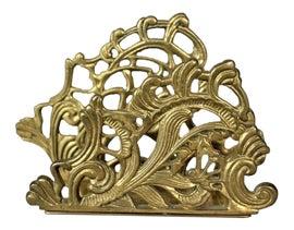 Image of Art Nouveau Desk Sets