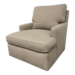 RJones Tarrytown Lounge Chair For Sale