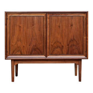 Mid Century Modern Drexel Declaration Cabinet For Sale