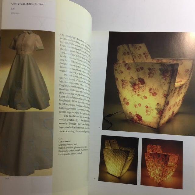 2003 Inside Design Now Book by Donald Albrecht Cooper Hewitt For Sale - Image 12 of 13