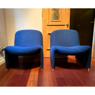1970s Vintage Giancarlo Piretti Alky Chairs- A Pair Preview