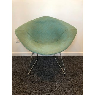 Vintage Mid-Century Knoll for Bertoia Diamond Chair Preview