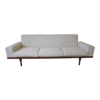 Illum Wikkelso Danish Modern Sofa for Soren Willadsen For Sale