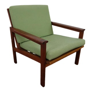 Mid-Century Modern Dux Club Chair For Sale