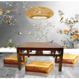 17th Century Qing Dynasty Tea Table Preview