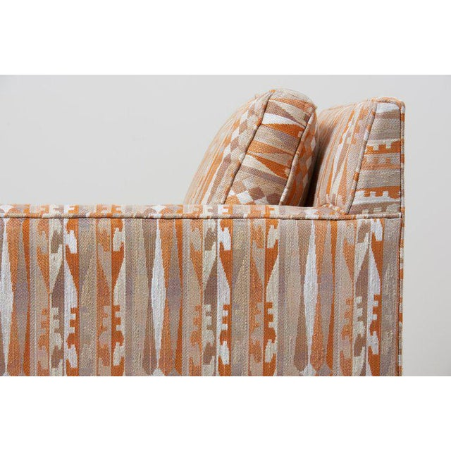 Huge Sectional Sofa by Edward Wormley for Dunbar (Upholstery Needed) For Sale - Image 12 of 13