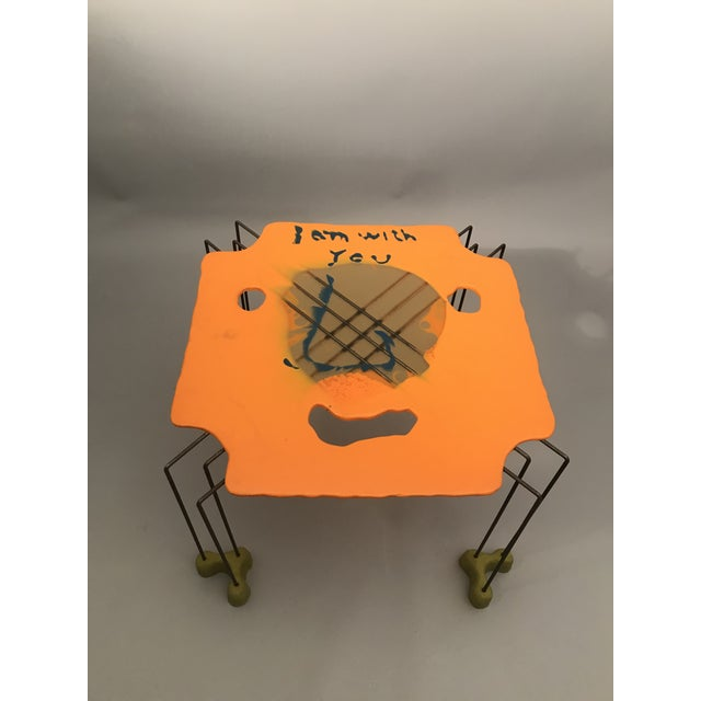 I Am With You by Gaetano Pesce For Sale - Image 9 of 9
