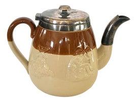 Image of Rustic European Tea Pots