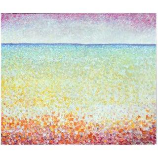 'Ocean Suite #1' Original Painting