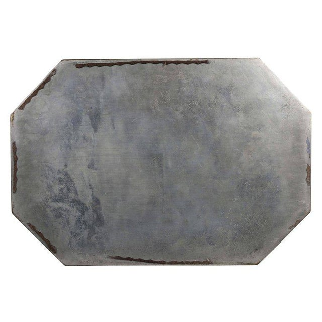 Indian Steel Koftgari Box For Sale - Image 9 of 10
