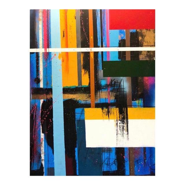 """Sense of Balance"" Original Artwork by Austin Reed For Sale"