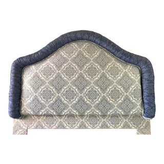 Taylor Made Upholstered King Size Head Board