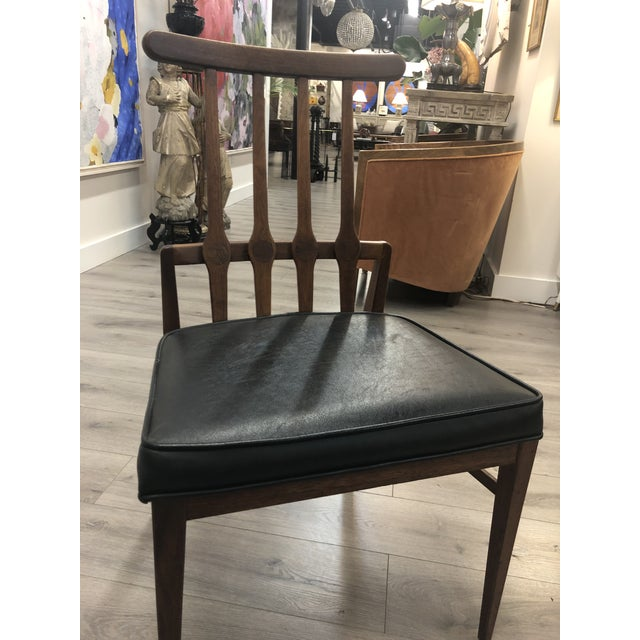 Pair of Harvey Probber Chairs For Sale - Image 9 of 11