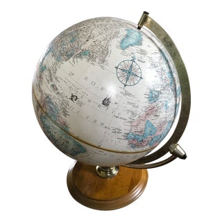 Replogle World Classic Series Globe For Sale