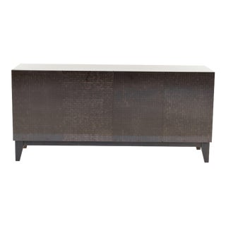 Contemporary Kinon Credenza For Sale