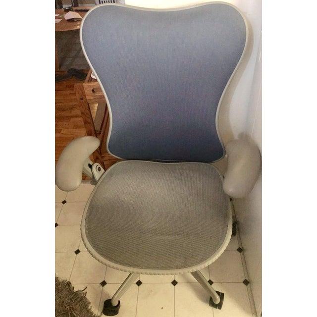 herman miller mirra office chair chairish