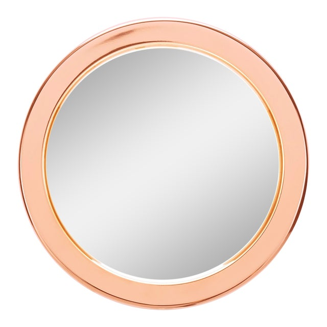 Tom Dixon Spot Surface Round Copper For Sale