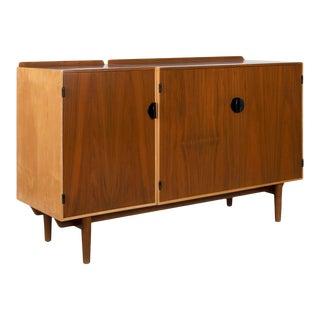 Mid-Century Modern Finn Juhl for Baker Furniture Cabinet For Sale