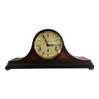 Howard Miller Limited Edition Presidential Collection Mantel Clock