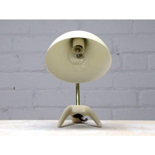 "Philips Louis Kalff ""Krähenfuss"" Table Lamp For Sale - Image 4 of 9"
