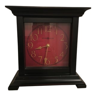 "Howard Miller ""Belinda"" Mantel Clock For Sale"