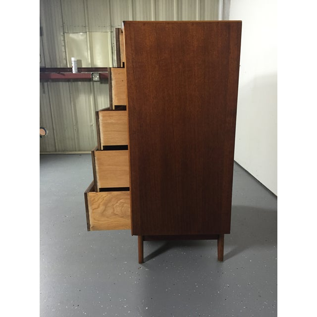 Andre Bus by Lane Mid-Century Perception Chest of Drawers - Image 6 of 10