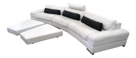 Image of Large Sectional Sofas
